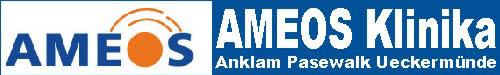 AMEOS Klinika Anklam Ueckermünde Pasewalk